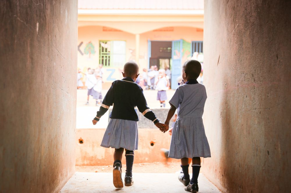 Education Finance reaches 2 million children, and hires new experts