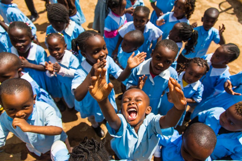 Education Impact Investment - New opportunities to leverage donor funds into greater impact