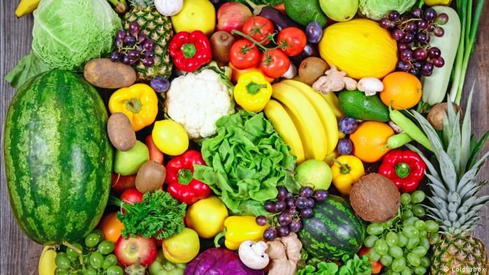 Investment Opportunities in Nutritious Foods Value Chains in Kenya and Tanzania